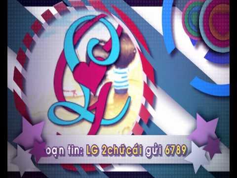 Hinh nen chu long (kool logo)