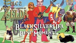 Пророчество 4221 ● [Legend of Zelda: DLC 2] ● BlackSilverUfa