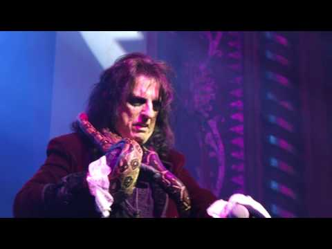 Alice Cooper - Welcome to My Nightmare (FRONT ROW)