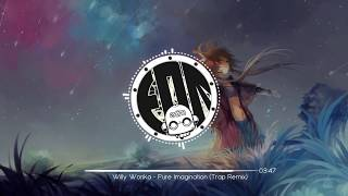 Dotan Negrin & Prismatic Mantis  - Pure Imagination (Future James Trap Remix) Video