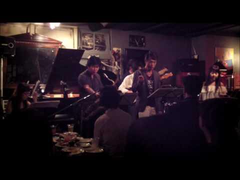 U-Funk Band 2016/9/25 Kings Bar 馬車道