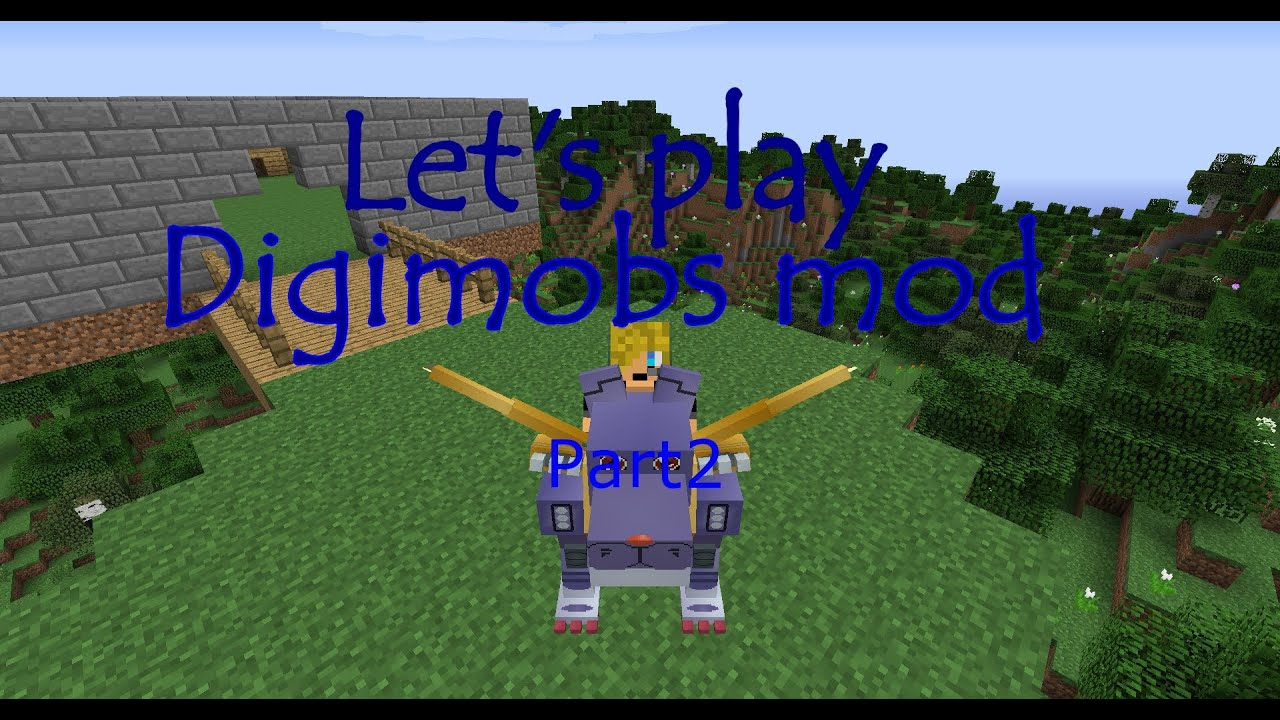 how to get mastemon digimobs