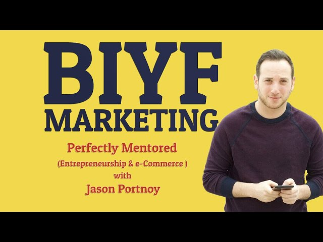 Perfectly mentored - Tips for entrepreneurs and ecommerce - e-commerce tips for young entrepreneurs