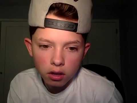 Jacob Sartorius — YouNow Broadcast 2/05/2016
