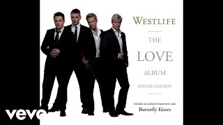 Gambar cover Westlife - Nothing's Going to Change My Love For You (Audio)