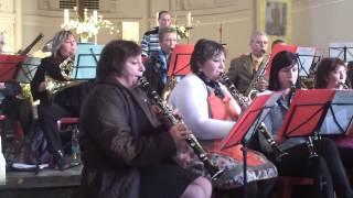 Concert Ste Cécile de Neuville sur Escaut le 25 novembre 2012 - Simple Gifts - R Smeets