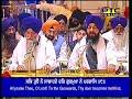 Nit Kar Ardas - Bhai Harnam Singh Ji Hazoori Ragi Darbar Sahib Bilawal Di Chowki 28-02-2018