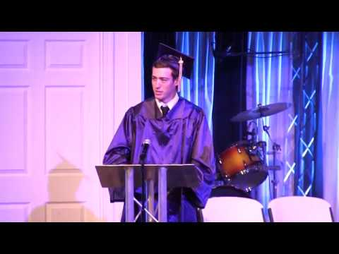 Christian Ministries Academy High School Graduation 2016