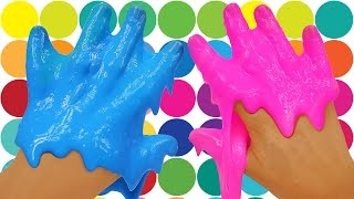 Slime Unboxing for Children | Awesome Slime ... NOT a Pinterest DIY! Yay! Toy Unboxing