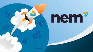 Криптовалюта NEM (XEM) | Что из себя представляет и ее перспективы в 2019 году