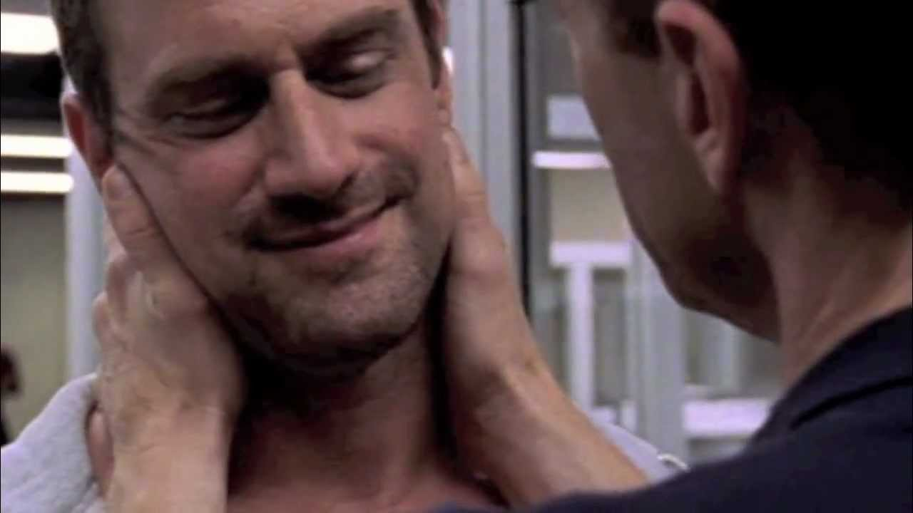 Christopher meloni et gay