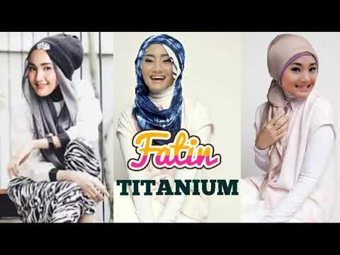 Fatin - Titanium (Cover)