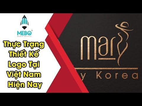 Thiết Kế Logo #115   Thực Trạng Thiết Kế Logo Tại Việt Nam Hiện Nay