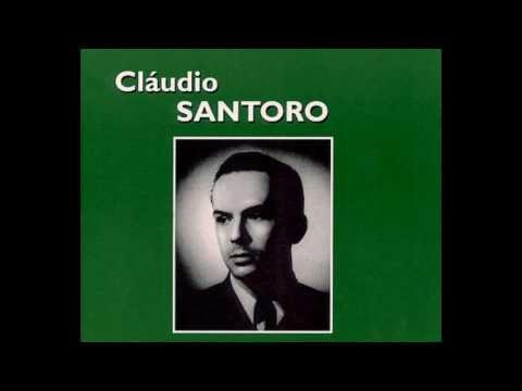 Resultado de imagem para sinfonias de claudio santoro 0 o homem e sua música