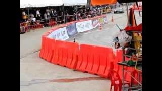 M PTT Drift @ D1 Grand Prix Thailand สนาม 3