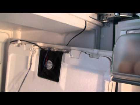 Холодильник Liebherr Ремонт или Рацпредложение
