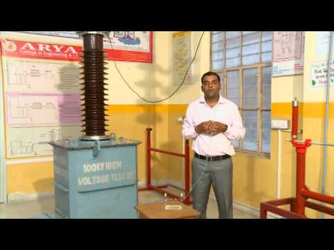 Testing Of High Voltage