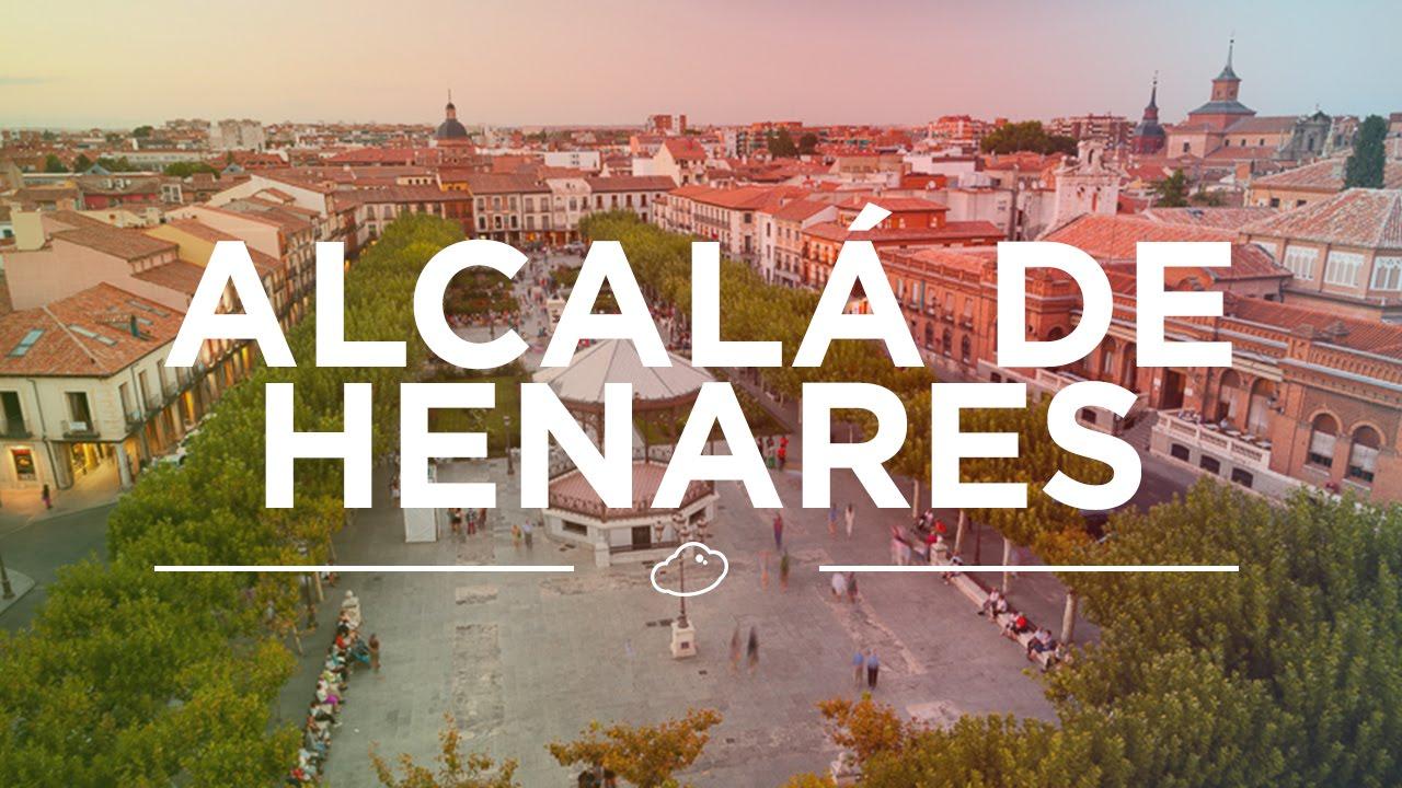 Alcalá de Henares  Alcalá de Henares, cuna de Cervantes ...