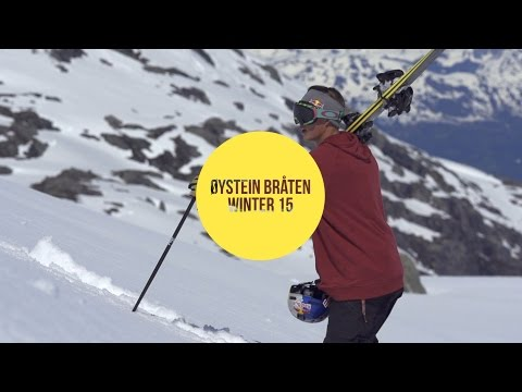 Øystein Bråten – WINTER 15