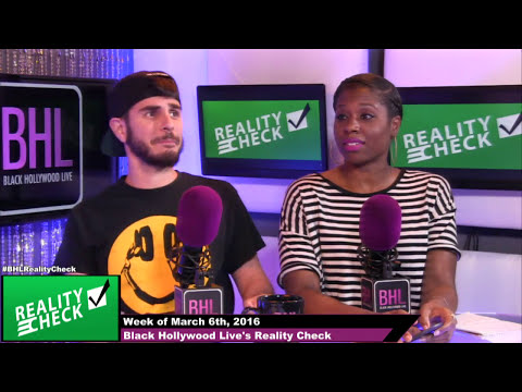 Big Freedia Facing Jail Time?, Stevie J Gets Jumped & More - Reality Check - 동영상