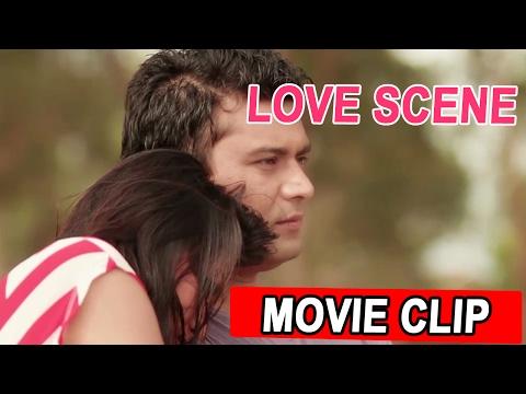 Nepali Movie Love Scene |RITU | Rajballav /Malina joshi
