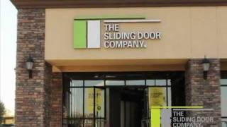 The Sliding Door Company | Las Vegas Showroom