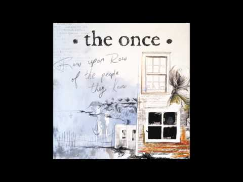 The once - 14 Three Fishers Bonus Track (Official Audio)