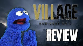 East of Ethan   Resident Evil Village REVIEW (Video Game Video Review)