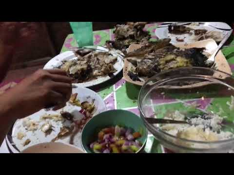 Filipino Attitude I LOVE the MOST! A VERY SIMPLE Birthday Celebration but Full of Happiness