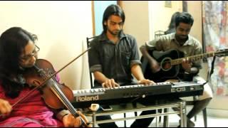 Kya Mujhe Pyaar Hai - Cover [Instrumental]