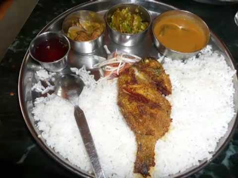 Goan Fish Curry Rice Youtube