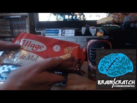 Universal Yums - August 2016: Brazilian Snacks