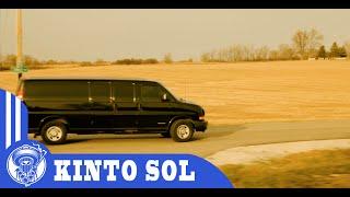 Kinto Sol - El Coyote (Video Oficial)