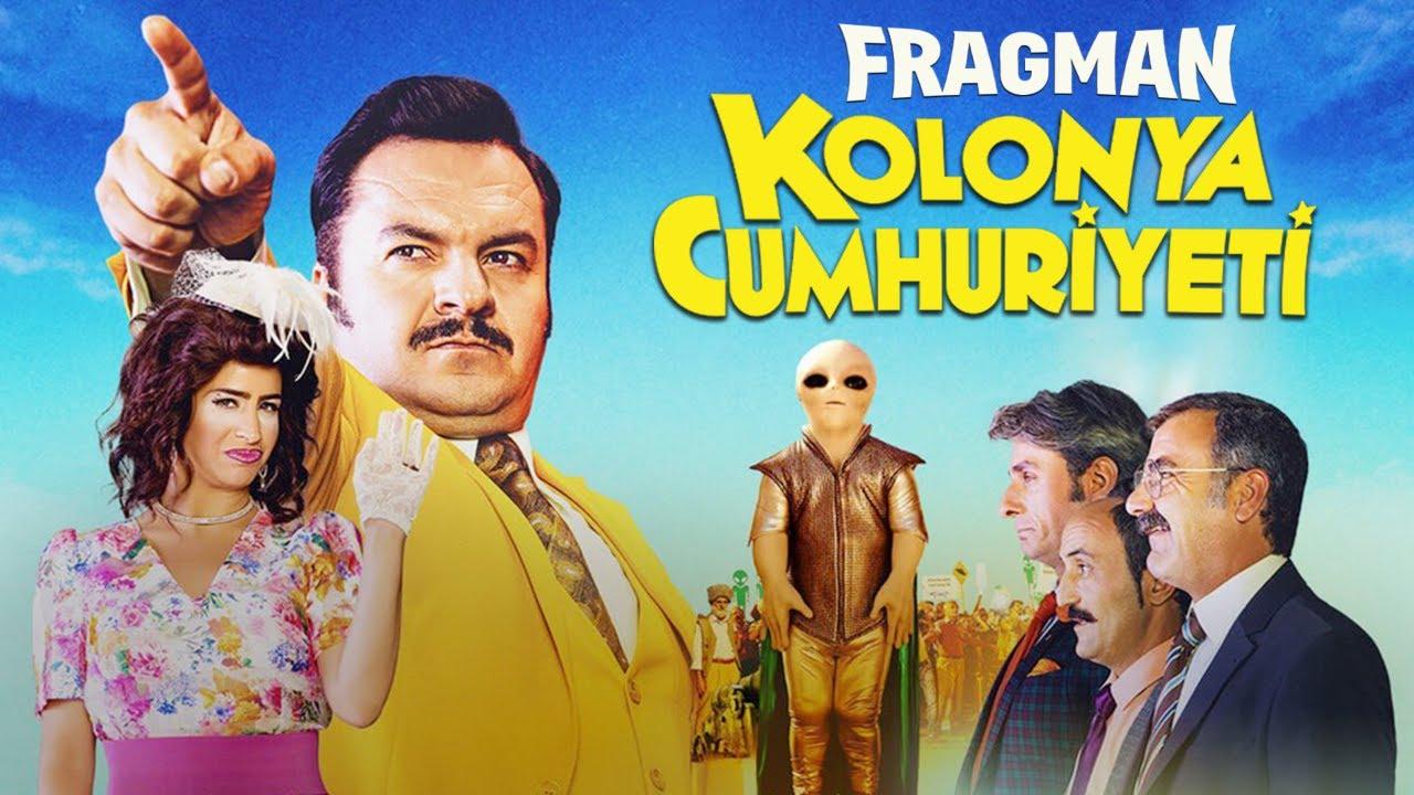 Kolonya Cumhuriyeti - Fragman