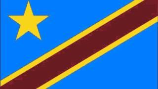 世界の国旗 No.102 コンゴ民主共和国