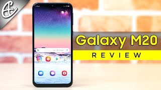 Galaxy M20 Review - Samsung Finally Gets Serious!