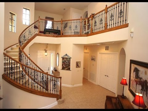 Versailles home for sale... walk-thru video