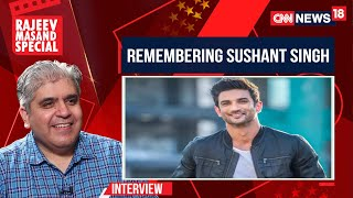 Remembering Sushant Singh Rajput I Now Showing