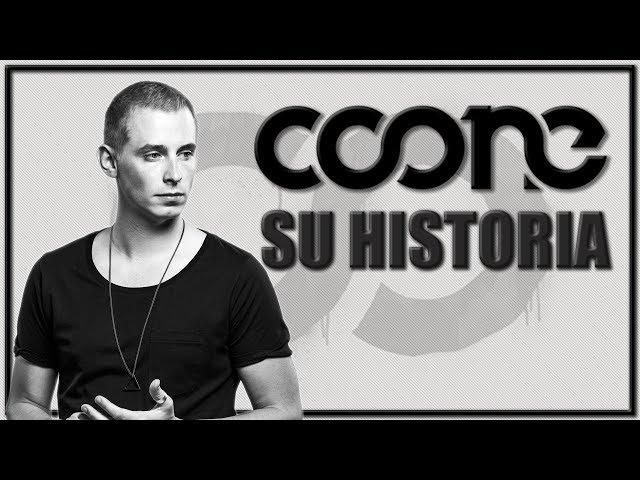 DJ COONE   SU HISTORIA 5 MINUTE TUESDAY