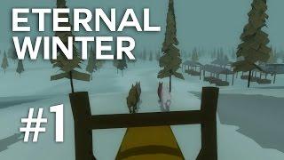 Eternal Winter | Max cu sania | Episodul 1