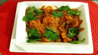 How too make | prawn curry | easy and quick prawn curry