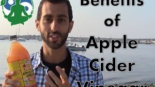 Benefits of Apple Cider Vinegar and How to Use It!