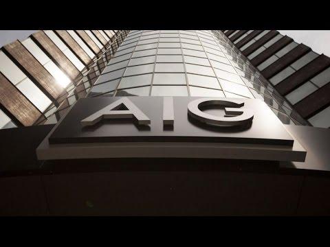 AIG and Berkshire Hathaway strike $9.8 billion pact