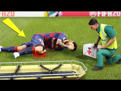 FIFA 20 | Amazing Realism And Attention To Detail (Frostbite Engine)