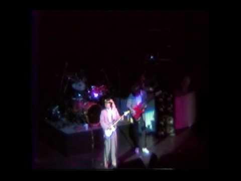 Stevie Ray Vaughan - Texas Flood - Meadowlands Sports Complex, NJ 5/17/1988