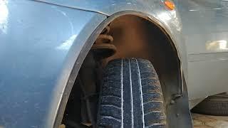 Что будет если не правильно хранить автомобильные шины?