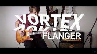 0% Talk 100% Tones - Vortex Flanger