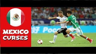 A TEAM IS CALLING A CURSES MEXICO 2018 WORLD CUP LIVE ♛ HD