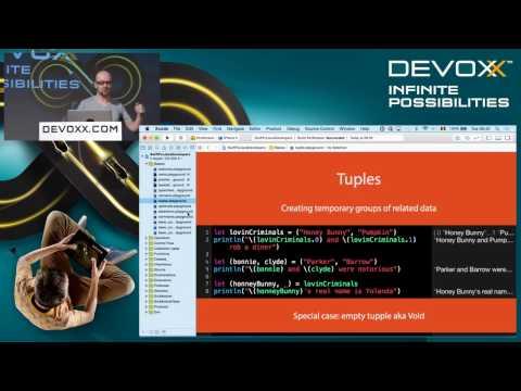 Swift for Java Developers