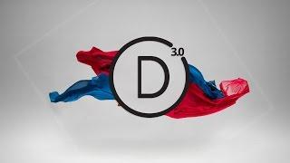 How To Make The Divi Slider Fullscreen | Divi Theme 3.0 Customization